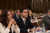 Caspian Energy Medical Forum held 15.11.2017_114