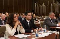Caspian Energy Medical Forum held 15.11.2017_115
