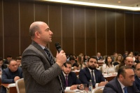 Caspian Energy Medical Forum held 15.11.2017_116