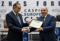 Caspian Energy Medical Forum held 15.11.2017_121