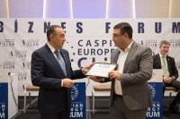 Caspian Energy Medical Forum held 15.11.2017_123
