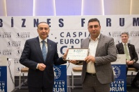Caspian Energy Medical Forum held 15.11.2017_124
