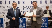 Caspian Energy Medical Forum held 15.11.2017_126