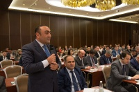 Caspian Energy Medical Forum held 15.11.2017_127