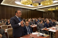 Caspian Energy Medical Forum held 15.11.2017_128