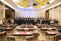 Caspian Energy Medical Forum held 15.11.2017_131