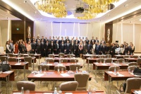 Caspian Energy Medical Forum held 15.11.2017_138