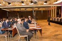 Caspian Energy Medical Forum held 15.11.2017_23