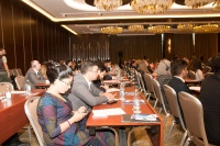 Caspian Energy Medical Forum held 15.11.2017_26