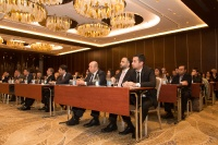 Caspian Energy Medical Forum held 15.11.2017_31