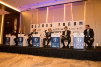 Caspian Energy Medical Forum held 15.11.2017_32