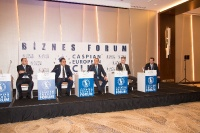 Caspian Energy Medical Forum held 15.11.2017_37