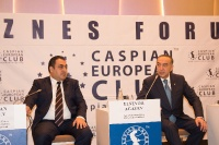 Caspian Energy Medical Forum held 15.11.2017_39
