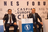 Caspian Energy Medical Forum held 15.11.2017_40