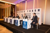Caspian Energy Medical Forum held 15.11.2017_43