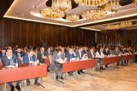 Caspian Energy Medical Forum held 15.11.2017_46