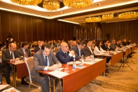 Caspian Energy Medical Forum held 15.11.2017_47