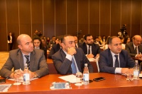 Caspian Energy Medical Forum held 15.11.2017_48