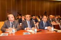 Caspian Energy Medical Forum held 15.11.2017_49