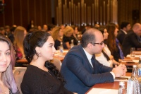 Caspian Energy Medical Forum held 15.11.2017_55