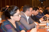Caspian Energy Medical Forum held 15.11.2017_57