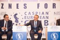 Caspian Energy Medical Forum held 15.11.2017_60