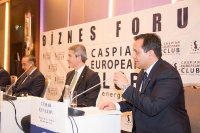Caspian Energy Medical Forum held 15.11.2017_63