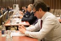 Caspian Energy Medical Forum held 15.11.2017_70