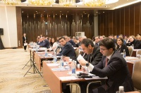 Caspian Energy Medical Forum held 15.11.2017_73
