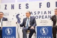 Caspian Energy Medical Forum held 15.11.2017_79