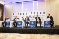 Caspian Energy Medical Forum held 15.11.2017_81