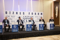 Caspian Energy Medical Forum held 15.11.2017_89