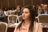 Caspian Energy Medical Forum held 15.11.2017_90