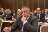 Caspian Energy Medical Forum held 15.11.2017_96