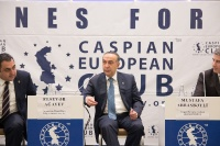 Caspian Energy Medical Forum held 15.11.2017_97