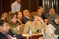 Caspian Energy Transport Forum _101