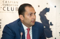 Caspian Energy Transport Forum _104