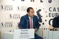 Caspian Energy Transport Forum _105