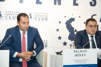 Caspian Energy Transport Forum _106