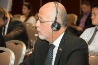 Caspian Energy Transport Forum _107