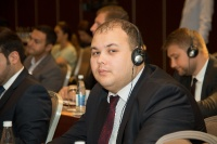 Caspian Energy Transport Forum _108