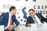 Caspian Energy Transport Forum _109