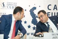 Caspian Energy Transport Forum _110