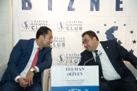 Caspian Energy Transport Forum _112
