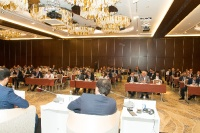 Caspian Energy Transport Forum _116