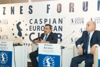 Caspian Energy Transport Forum _126