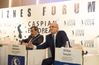 Caspian Energy Transport Forum _128