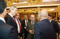 Caspian Energy Transport Forum _135