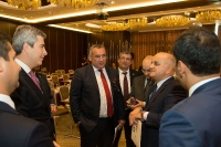 Caspian Energy Transport Forum _141