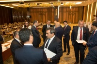 Caspian Energy Transport Forum _147
